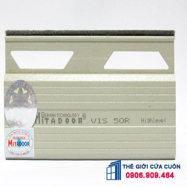 Cửa cuốn đức Mitadoor VIS 50R