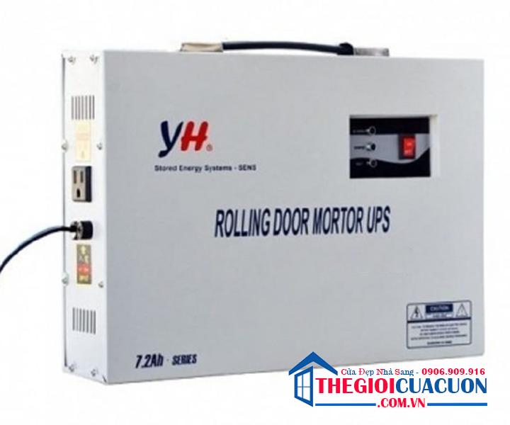 Bình lưu điện YH 1000kg
