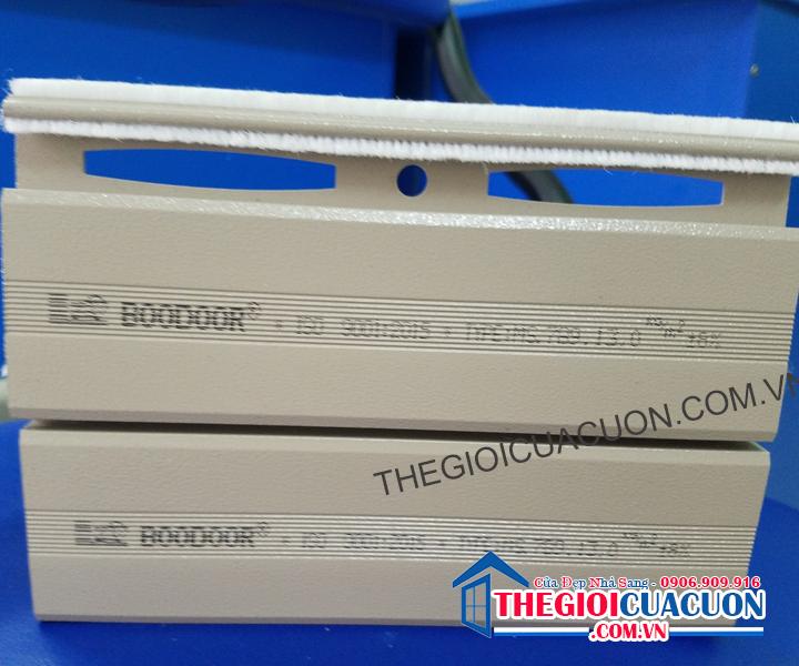 Cửa Cuốn Boodoor 789