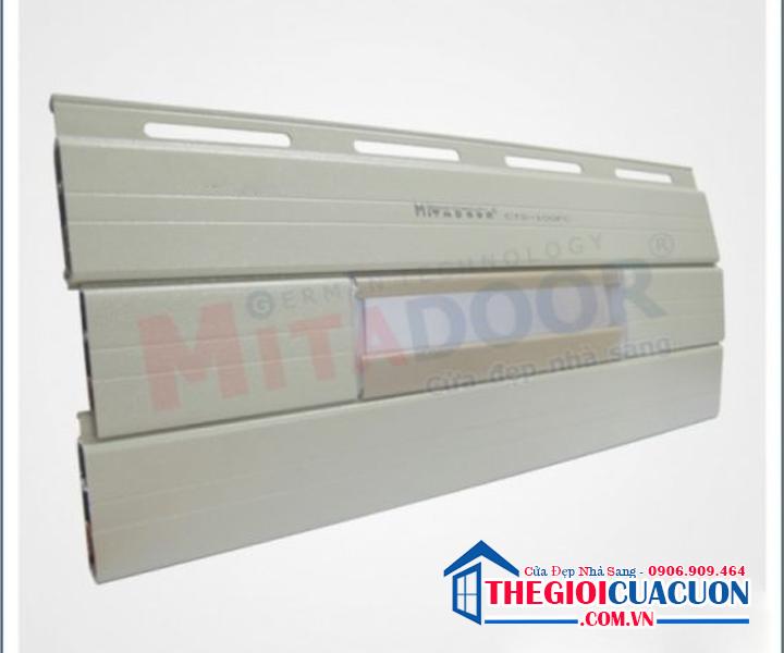 Cửa Cuốn Đức Mitadoor CTS-100PC