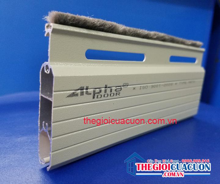 Cửa Cuốn Đức Alphadoor A672