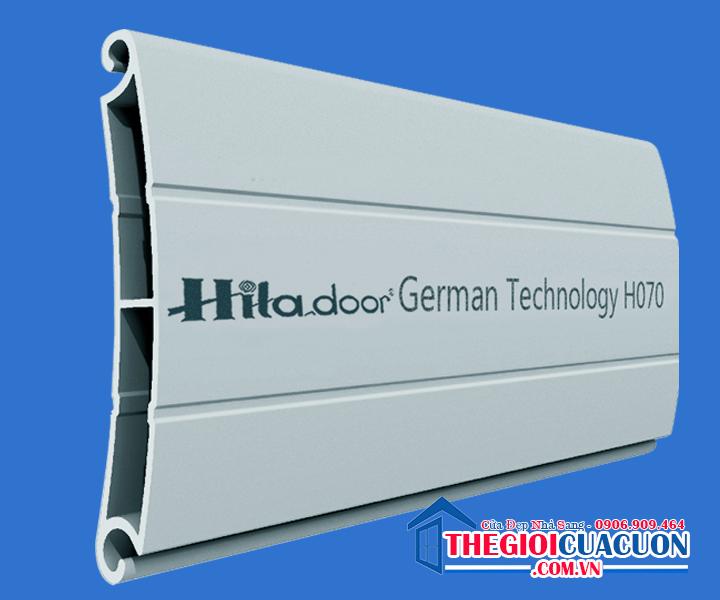 Cửa Cuốn Đức Hitadoor H070