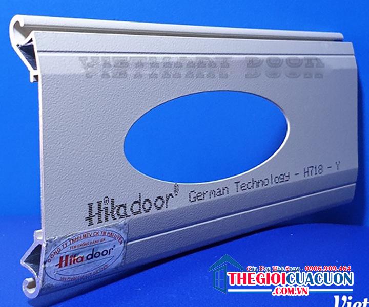 Cửa Cuốn Đức Hitadoor H718