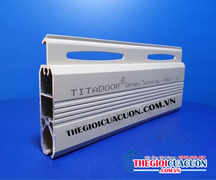 Cửa Cuốn Đức Titadoor PM 481K